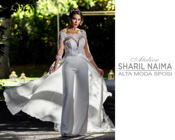 Sharil Naima