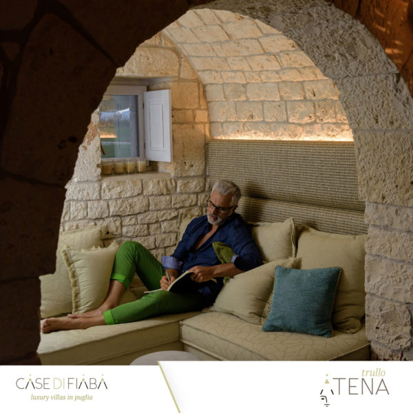 Case di Fiaba – Trullo Atena