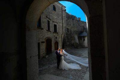 Castello Della Leonessa Montemiletto