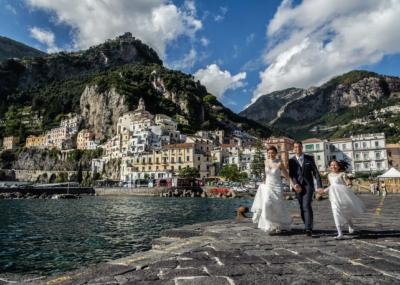 mare di Amalfi