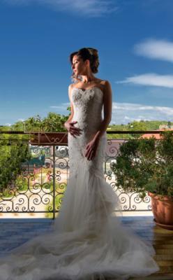 fashion moda sposa stylist
