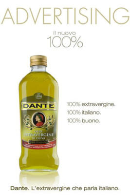 olio-Dante